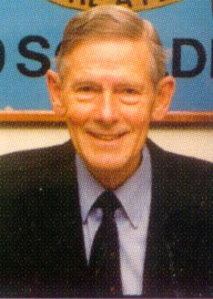 the late AVM David Dick