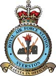 please click for RAF Syesrton history: image from RAF Marham gallery